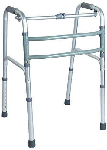andador ancianos sin ruedas