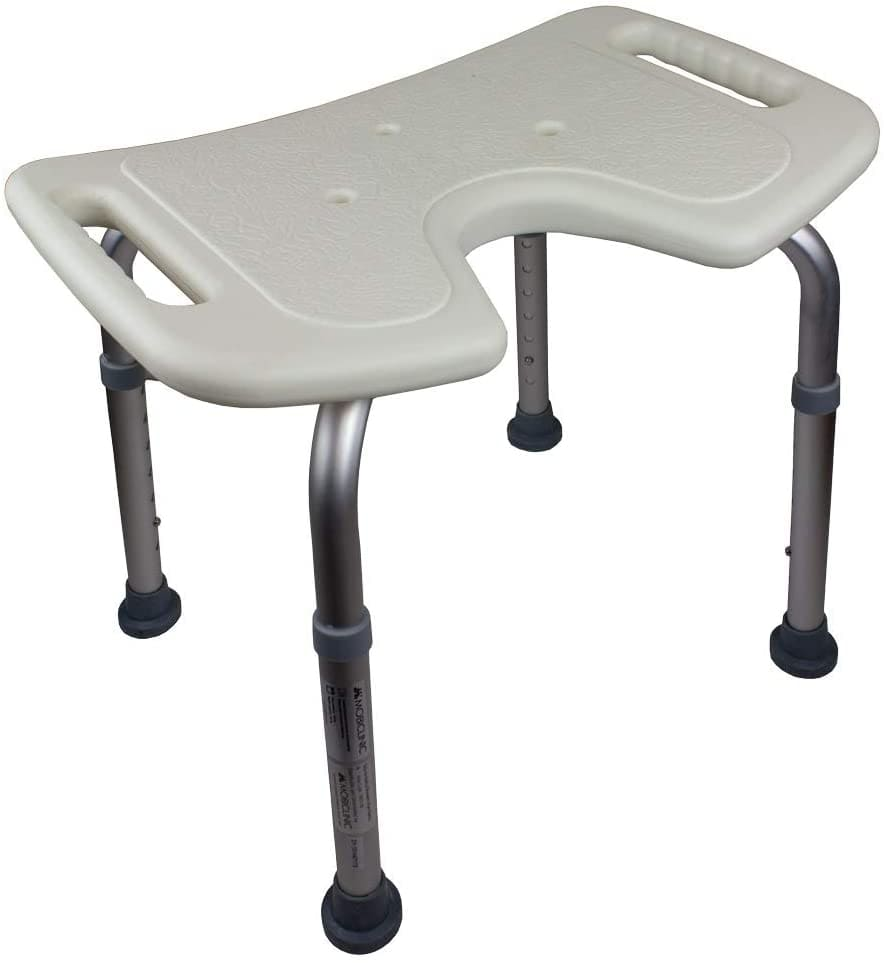 silla de ducha para mayores