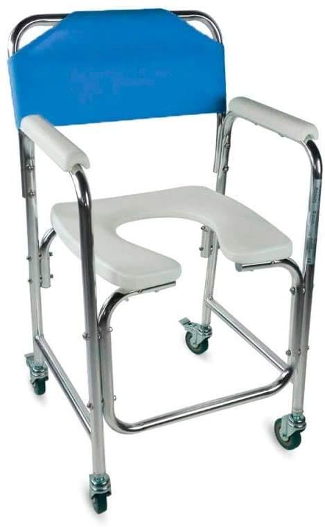 silla ducha ancianos