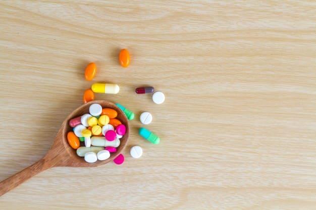 vitaminas para personas mayores de 80 años