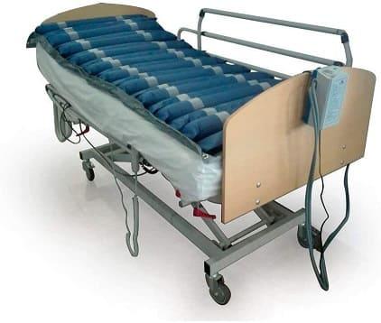 para cama ortopedia